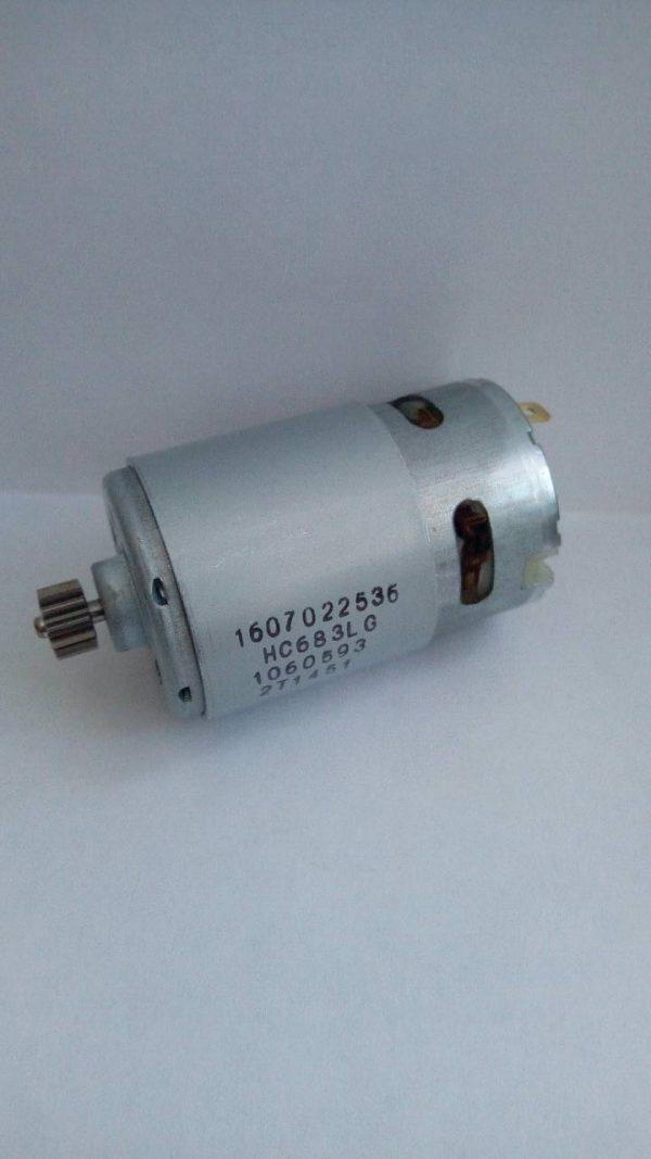 Купить электродвигатель 12V Bosch 2609120621
