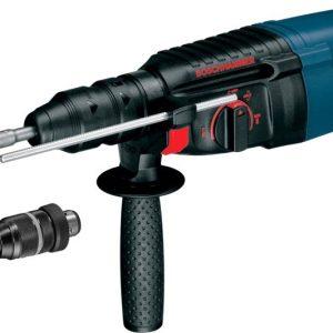 Купить перфоратор Bosch 2-26