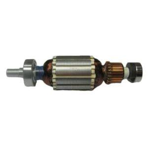 Роторы (якоря) для электродвигателя