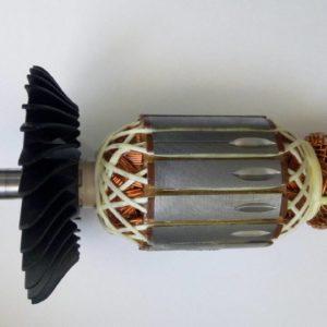 Купить ротор (якорь) 1604011298 для УШМ Bosch