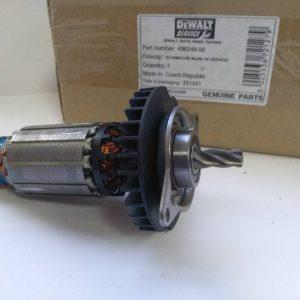 Купить ротор (якорь) 496248-00 для перфоратора DeWALT