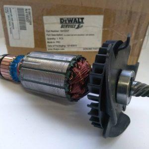 Купить ротор (якорь) N419337 для DeWALT