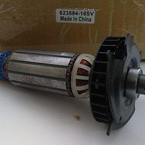 Купить ротор (якорь) 623584-16 для болгарки DeWALT