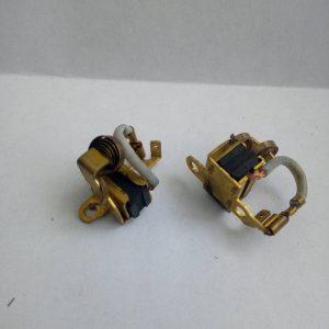 Купить щетки угольные и щеткодержатель N028619 для DeWALT