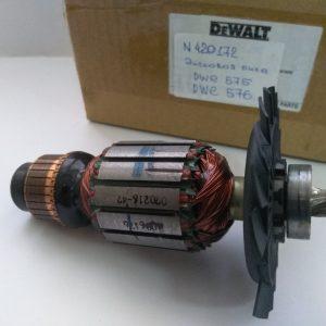 Ротор (якорь) N420172 для дисковой пилы DeWALT