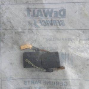 Купить щетки угольные N421362 для УШМ DeWALT
