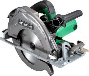 ремонт циркулярной пилы Hitachi