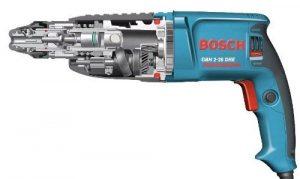 ремонт перфоратора Bosch