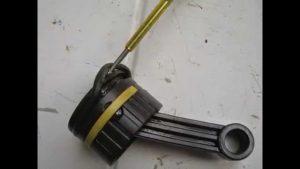 ремонт отбойного молотка Hitachi