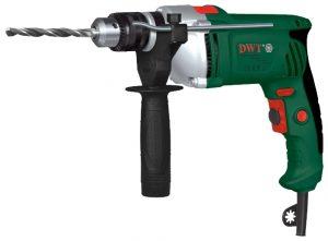 ремонт дрели DWT