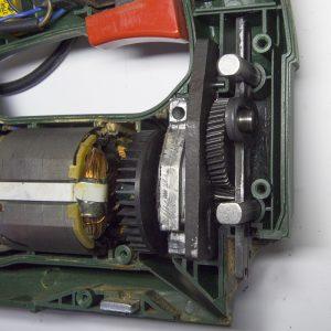 ремонт лобзика DWT