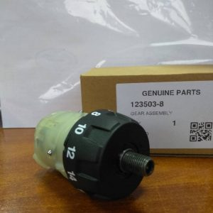 Купить редуктор 123503-8 для шуруповерта Makita