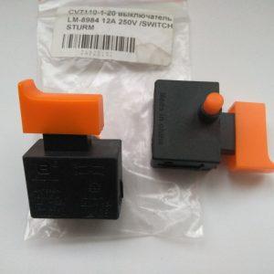 Купить выключатель для вибратора Sturm CV 7110