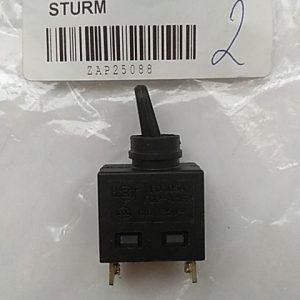 Купить выключатель для УШМ Sturm AG 9512P