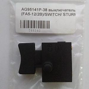 Купить выключатель для УШМ Sturm