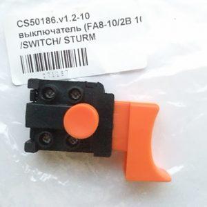 Купить выключатель для циркулярной пилы Sturm