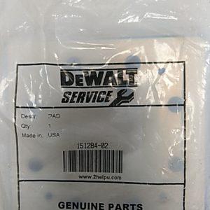 Купить платформу 151284-02 для шлифмашины DeWALT