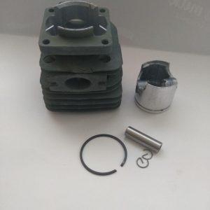 Купить цилиндр 3800-6+25-29 для бензопилы ECO