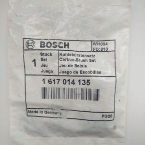 Купить угольные щетки 1617014135 для перфоратора Bosch