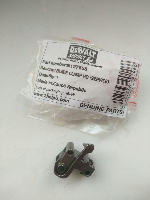 Купить пилкодержатель N127658 для лобзика DeWALT