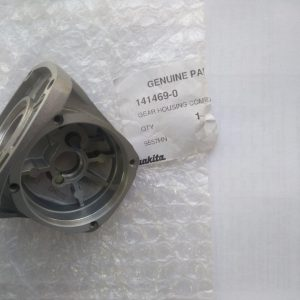 Купить корпус редуктора 141469-0 для УШМ Makita
