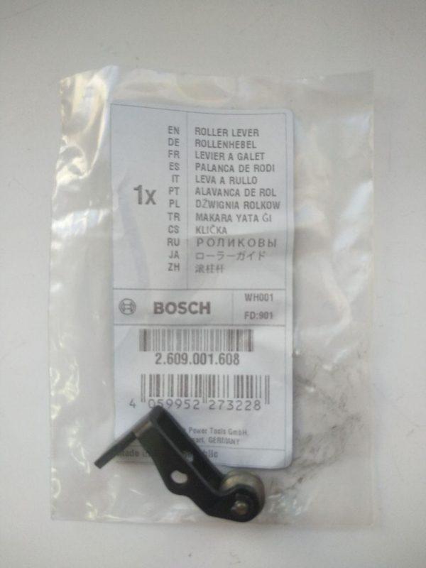 Купить ролик 2609001608 для лобзика Bosch