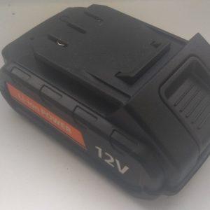 Купить аккумулятор 12 V Li-Ion Power для шуруповерта Patriot