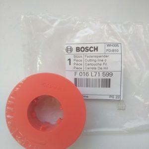 Купить дозатор лески F016L71599 для триммера Bosch