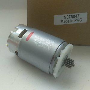 Купить двигатель (мотор) N075847 для шуруповерта DeWalt DCD700DCD710