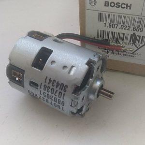 Купить двигатель 1607022609 для Bosch