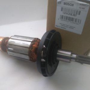 Купить ротор (якорь) 1614010267 для перфоратора Bosch