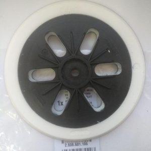 Купить 2608601106 шлифовальную тарелку 150 мм Bosch