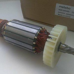 Купить якорь (ротор) в сборе для Metabo (310009340)