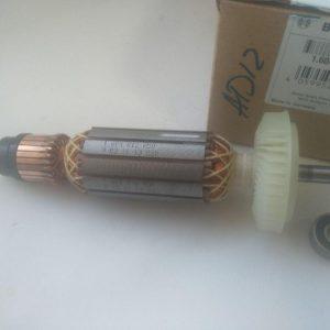Купить ротор (якорь) 1604010A52 для УШМ болгарки Bosch