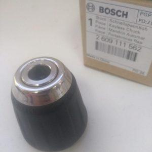 Купить быстрозажимной сверлильный патрон 2609111562 для Bosch