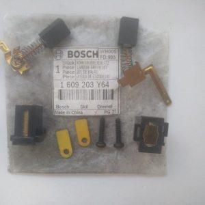 Купить комплект угольных щеток 1609203Y64 для Bosch