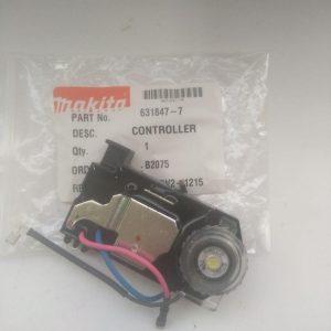 Купить контроллер 631847-7 для Makita