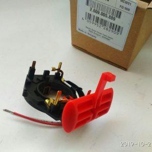 Купить щеткодержатель 2609005889 для Bosch