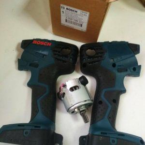 Купить двигатель в сборе 2609199312 для гайковерта Bosch