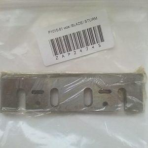 Купить нож для рубанка Sturm P1015