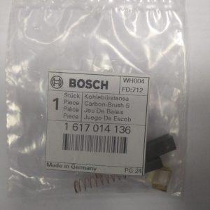 Купить угольные щетки 1617014136 для перфоратора Bosch