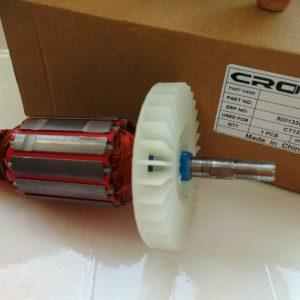 Купить ротор для шлифмашинки CROWN CT13395