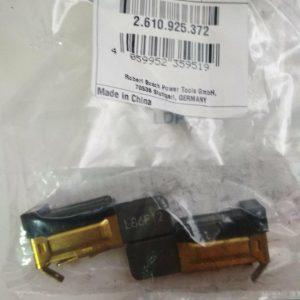 Купить комплект угольных щеток 2610925372 для Bosch