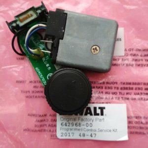 Купить блок управления 642968-00 для УШМ DeWALT