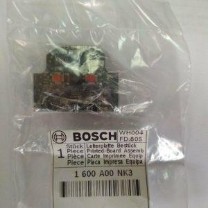 Купить печатную плату 1600A00NK3 для Bosch