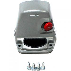 Купить корпус редуктора 1605806518 для УШМ Bosch