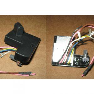 Купить контроллер 631227-7 для Makita