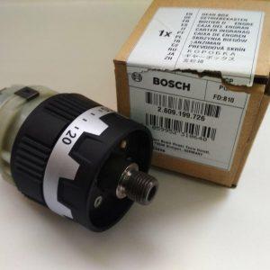 Купить коробку редуктора 2609199726 для шуруповерта Bosch