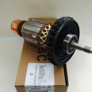 Купить ротор (якорь) 1619P15296 для УШМ Bosch