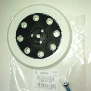 Купить 2608601901 шлифовальную тарелку 125 мм Bosch